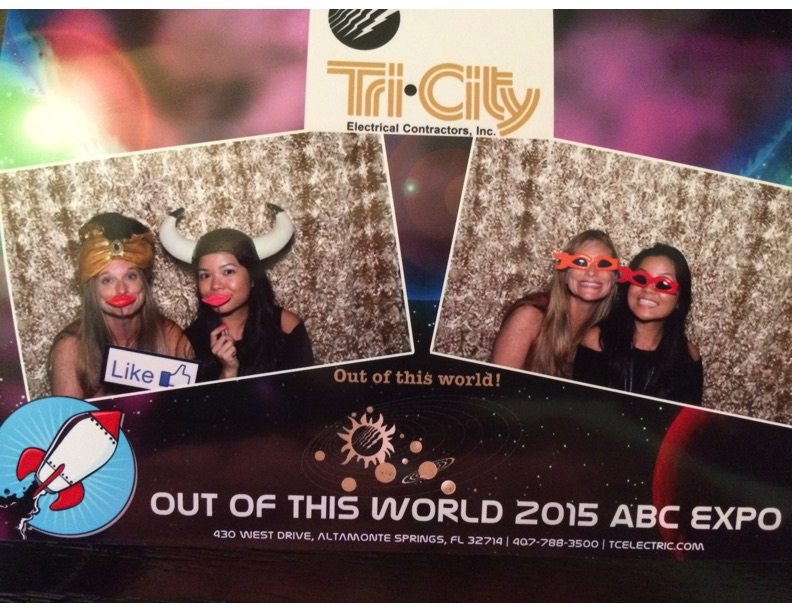 ABC Expo TriCity