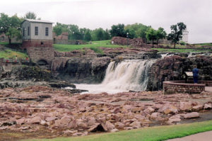 clean water act, sioux falls