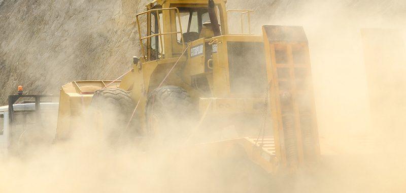 construction dust, orlando swppp