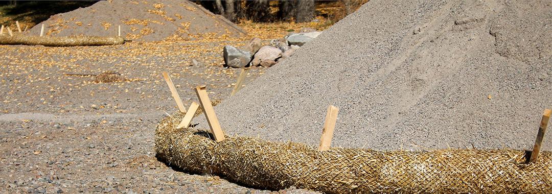 Site Stabilization